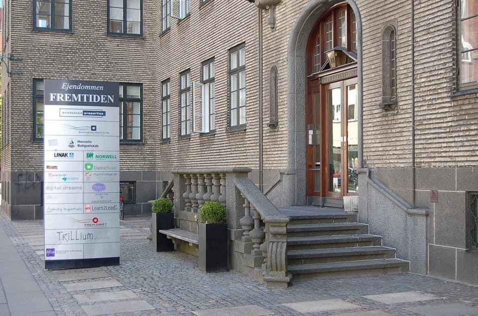 Find os i Fremtidens Hus på Vesterbro