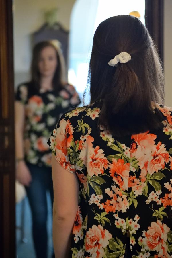 Negativt selvbillede kan let udvikle sig til spiseforstyrrelse